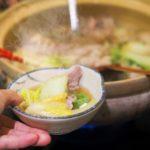 鍋料理は手抜きじゃない!お手軽な鍋料理が子どもの好適な食育素材になる!